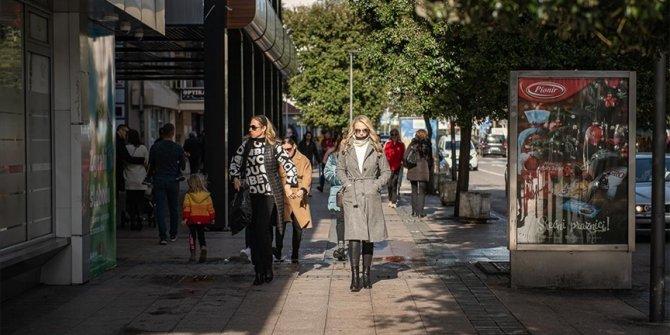 Posljedice koronavirusa u Crnoj Gori: Za godinu broj zaposlenih smanjen za 27.000