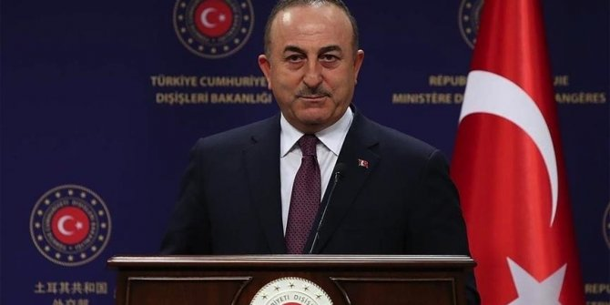 Turkish foreign minister to begin Gulf tour Tuesday