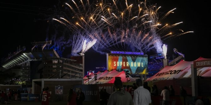 Tampa Bay beat Kansas City to win Super Bowl LV