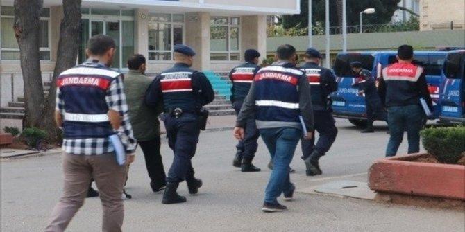 Mersin'de terör örgütü PKK/KCK'ya yönelik operasyon