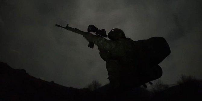Turkey 'neutralizes' 3 YPG/PKK terrorists in N.Syria