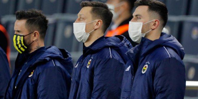 Mesut Özil, Almanya'da gündem oldu!