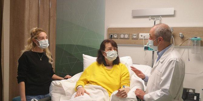 Endoskopiden korktu; 2 yıl sonra mide kanseri olduğunu öğrendi