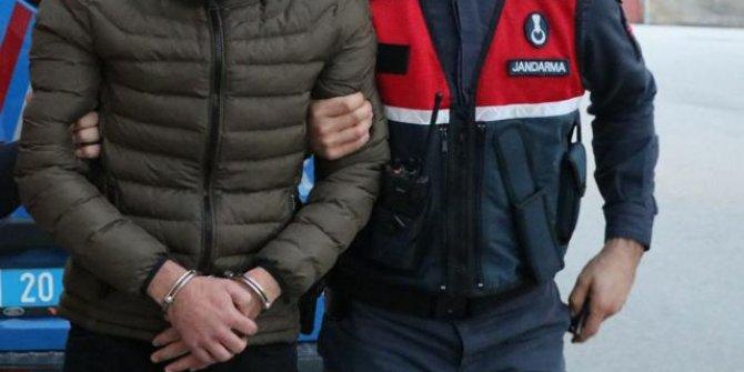 Yasa dışı yollarla yurda girmeye çalışan 4 Suriyeli yakalandı