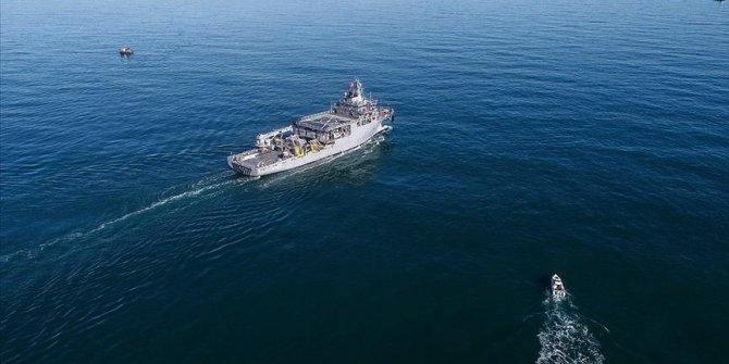 Grčki avioni provocirali turski istraživački brod u Egejskom moru