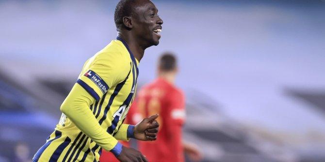 Cisse: Fenerbahçe Türkiye'nin Real Madrid'i