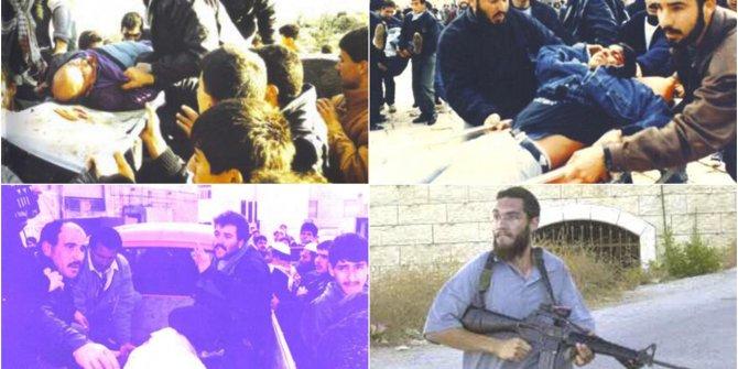 El Halil Katliamının üzerinden 27 yıl geçti