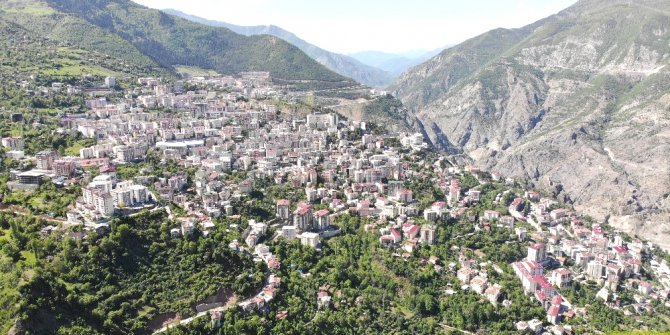 The name of the province of Çoruh was changed to Artvin 71 years ago