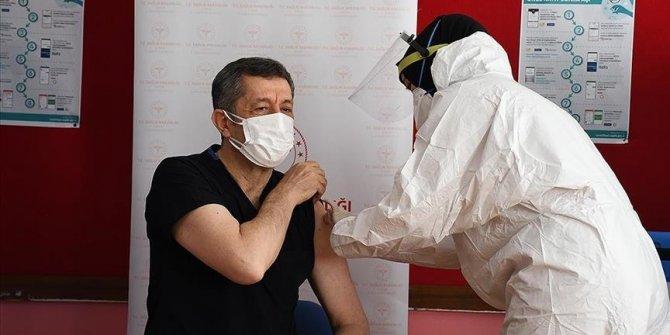 Turska: Počela vakcinacija prosvjetnih radnika