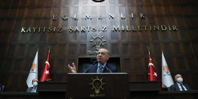 Erdogan: Nećemo tražiti odobrenje ni od koga za ispunjavanje naših dužnosti bratstva, prijateljstva i humanosti