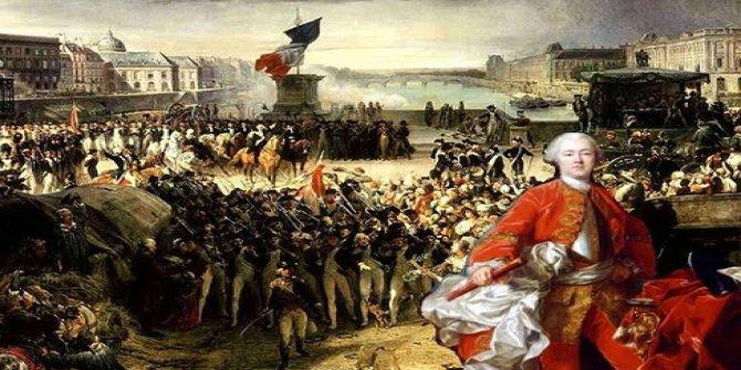 Fransa'da, İkinci Cumhuriyet 173 yıl önce ilan edildi
