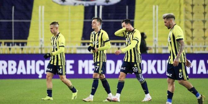 Tahkim Kurulu, Fenerbahçe'ye verilen para cezasını onadı