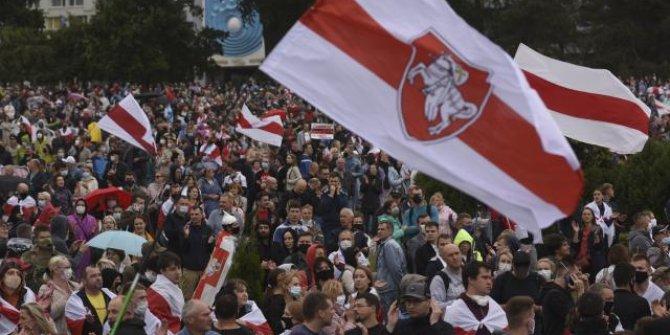AB, Belarus'a yaptırımların süresini uzattı
