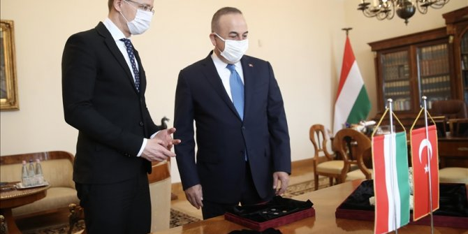 Turkey gets back historical artifacts from Hungary