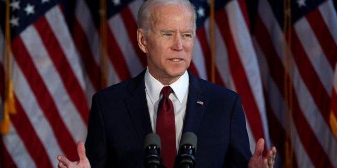 """Biden'dan Suudi Arabistan'a """"Kaşıkçı"""" tepkisi: Hesap soracağız"""