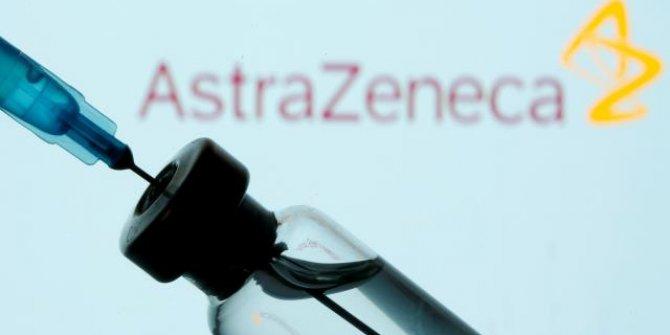 Kanada'dan AstraZeneca'nın aşısına onay