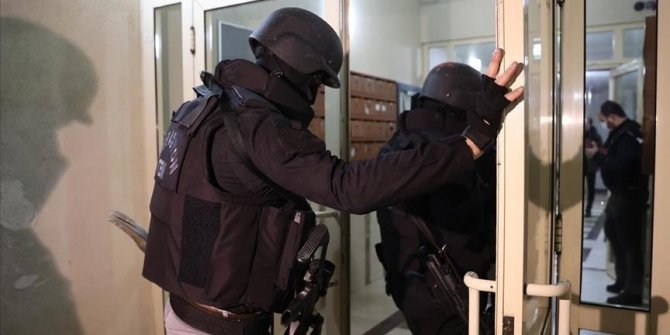 Turska: Izdat nalog za hapšenje sedam stranih državljana, terorista ISIS-a