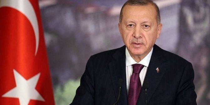 Erdogan uputio poruku povodom 29. godišnjice masakra u Hodžaliju