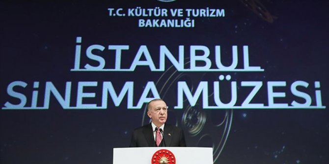 Turkey's Galataport to go live in April: President