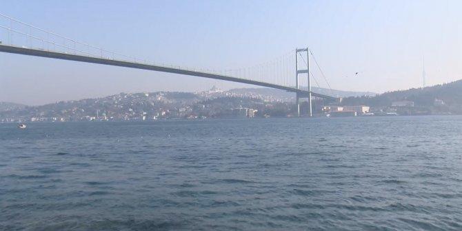"""""""İstanbul Boğazı donacak"""" tartışmaları; 2050'den sonra İstanbul'da çok fazla kar görmemeye başlayacağız"""