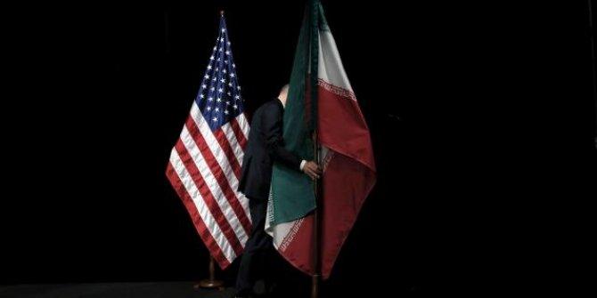 İran: ABD'nin saldırıları DEAŞ'ı güçlendiriyor