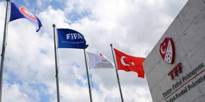 TFF'ye şampiyonluk başvurusu yağıyor!