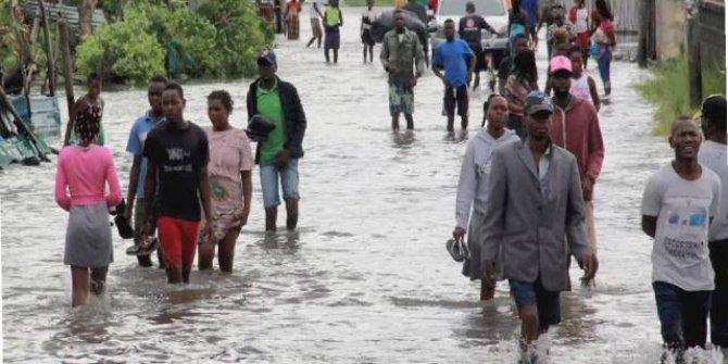 Uluslararası Af Örgütü: Mozambik'teki yüzlerce sivili terör örgütü öldürdü