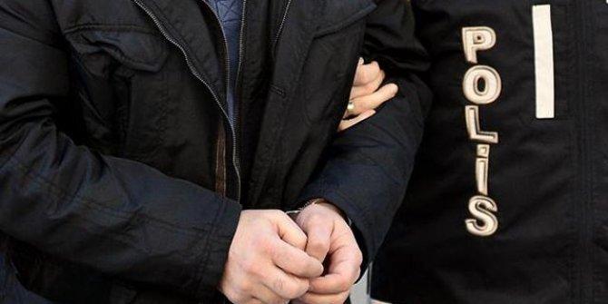 Çiğ köfte acılı olduğu için çalışanı darp eden şüpheli tutuklandı