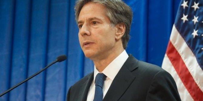 ABD Dışişleri Bakanı Blinken, Guaido ile görüştü
