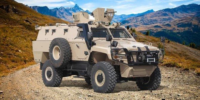 Nova verzija turskog oklopnjaka spremna za najizazovnije vojne zadatke