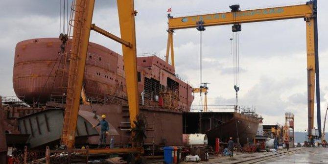 Gemi ve yat sektöründe şubatta en fazla ihracat Norveç'e yapıldı