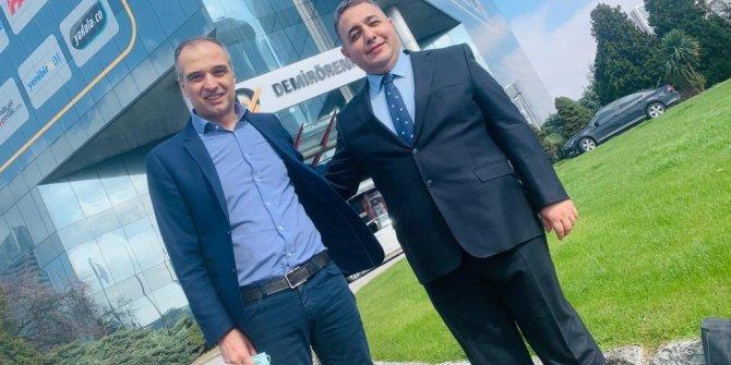 Kanal D'nin Ankara Temsilciliği'ne sürpriz isim getirildi