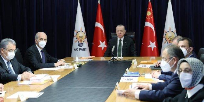 Erdogan: Novi ustav Turske će biti sveobuhvatan, slobodarski i demokratski