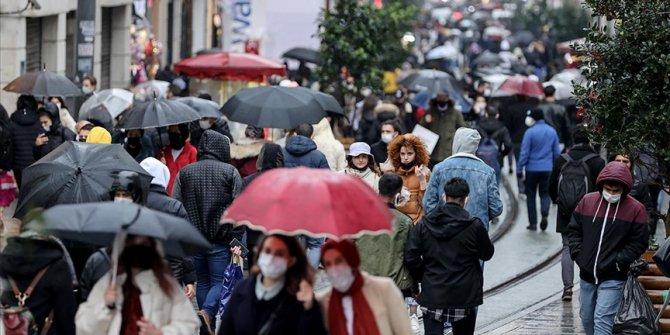 Nakon nekoliko mjeseci: Prva subota u Istanbulu bez policijskog sata