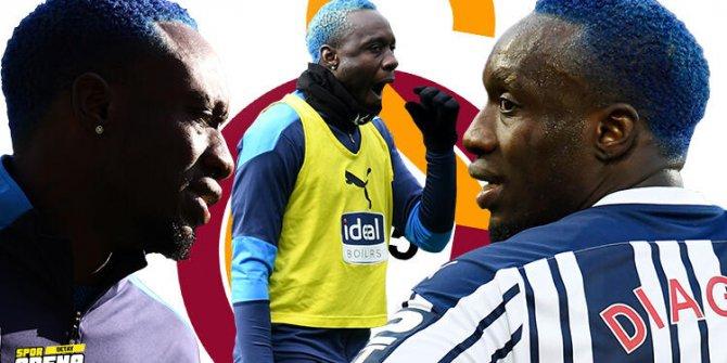 İngiltere bunu konuşuyor! Mbaye Diagne...