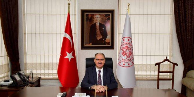 Konya Valisi Özkan: Türk kadını; sabrın ve özverinin sembolüdür