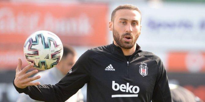 Beşiktaş'ta Cenk Tosun seferberliği