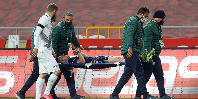 Burak Kunduracıoğlu: Pelkas'ın sağlık durumu iyi