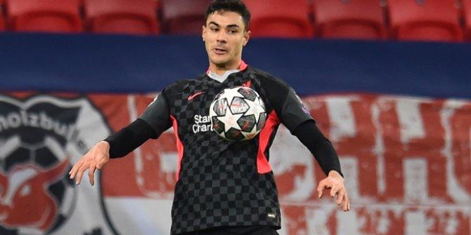 Liverpool, Ozan Kabak için kararını verdi
