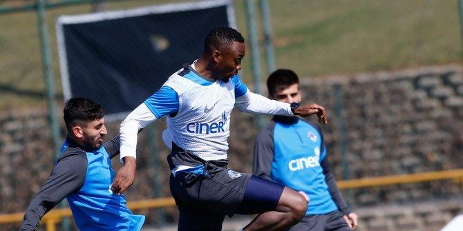 Kasımpaşa'da Konyaspor maçı hazırlıkları