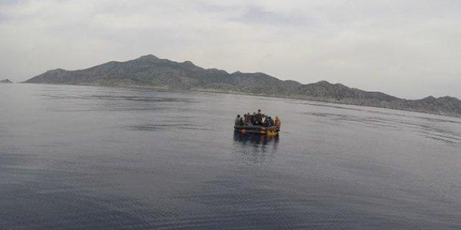 Ege sularında akılalmaz kurtuluş: 3 günün ardından sağ olarak bulundu