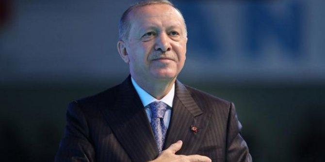 Cumhurbaşkanı Erdoğan'ın sözü Rus basınında geniş yer buldu