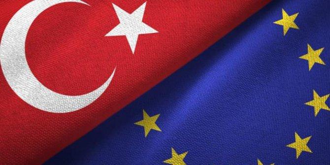 AB: Türkiye ile iş birliği Avrupa'nın istikrarına katkı sağlar