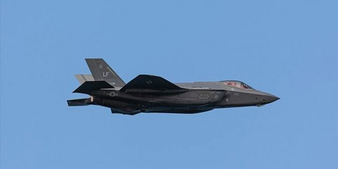 ABD'de dikkat çeken F-35 raporu: Güncellemenin maliyeti 2 milyar dolar arttı