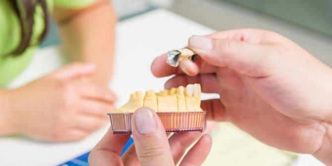 2020'de 100 bin hasta diş tedavisi için Türkiye'ye geldi