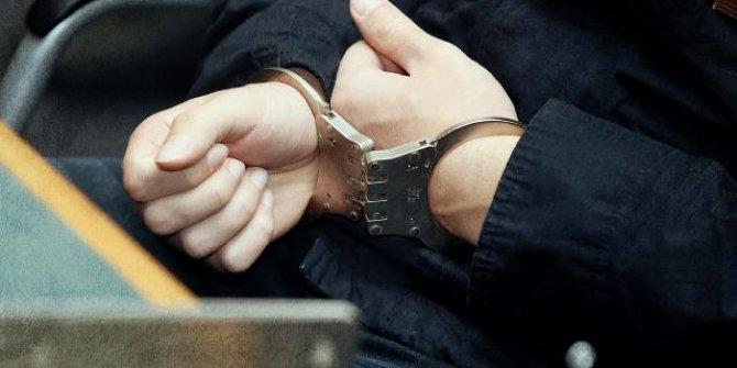 Sınırda yakalanan 3 FETÖ şüphelisi gözaltında