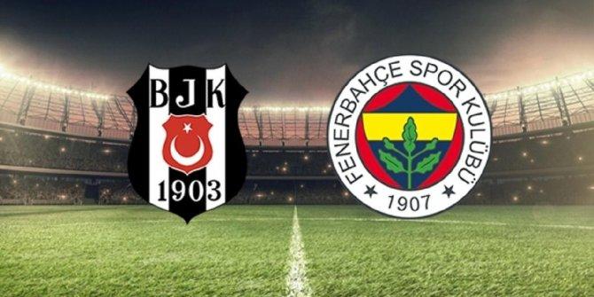 Beşiktaş - Fenerbahçe derbisinin VAR hakemi belli oldu