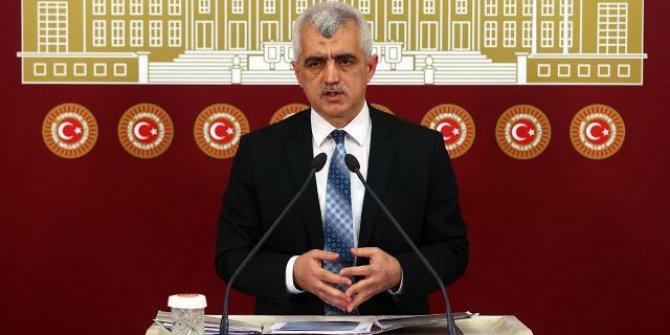 Eski milletvekili Gergerlioğlu serbest bırakıldı