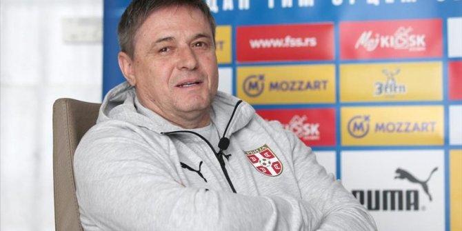 Dragan Stojković Piksi za FSS: Bio sam Osimov ljubimac, mnogo ga volim