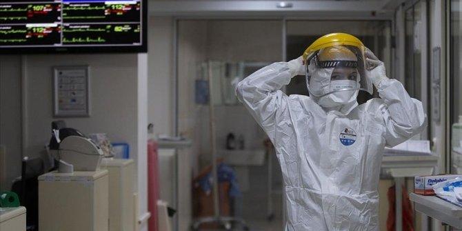 Turkey's daily coronavirus tally over 20,400